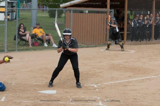 Softball Varsity Vinton-Shellsburg vs Clear Creek Amana 2014-5028