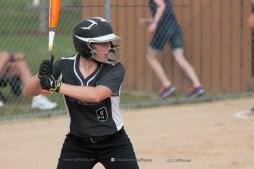 Softball Varsity Vinton-Shellsburg vs Clear Creek Amana 2014-5032