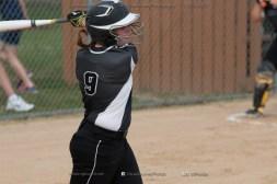 Softball Varsity Vinton-Shellsburg vs Clear Creek Amana 2014-5035