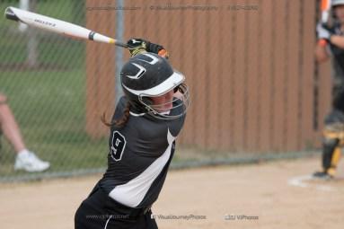 Softball Varsity Vinton-Shellsburg vs Clear Creek Amana 2014-5037