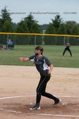 Softball Varsity Vinton-Shellsburg vs Clear Creek Amana 2014-5085