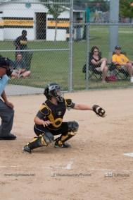 Softball Varsity Vinton-Shellsburg vs Clear Creek Amana 2014-5090