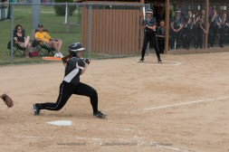 Softball Varsity Vinton-Shellsburg vs Clear Creek Amana 2014-5109
