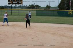 Softball Varsity Vinton-Shellsburg vs Clear Creek Amana 2014-5119