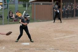 Softball Varsity Vinton-Shellsburg vs Clear Creek Amana 2014-5134