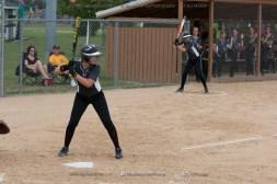 Softball Varsity Vinton-Shellsburg vs Clear Creek Amana 2014-5137