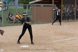 Softball Varsity Vinton-Shellsburg vs Clear Creek Amana 2014-5142
