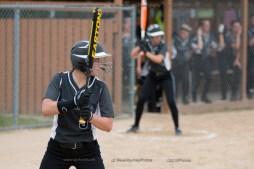 Softball Varsity Vinton-Shellsburg vs Clear Creek Amana 2014-5144