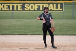 Softball Varsity Vinton-Shellsburg vs Clear Creek Amana 2014-5154