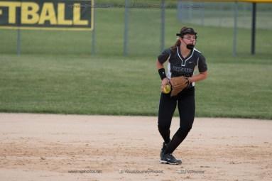 Softball Varsity Vinton-Shellsburg vs Clear Creek Amana 2014-5161