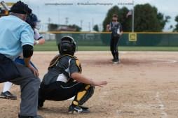 Softball Varsity Vinton-Shellsburg vs Clear Creek Amana 2014-5181