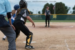 Softball Varsity Vinton-Shellsburg vs Clear Creek Amana 2014-5191