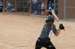 Softball Varsity Vinton-Shellsburg vs Clear Creek Amana 2014-5193