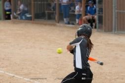 Softball Varsity Vinton-Shellsburg vs Clear Creek Amana 2014-5194