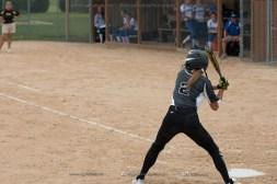 Softball Varsity Vinton-Shellsburg vs Clear Creek Amana 2014-5204