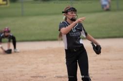 Softball Varsity Vinton-Shellsburg vs Clear Creek Amana 2014-5246