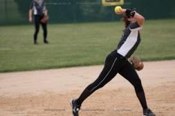 Softball Varsity Vinton-Shellsburg vs Clear Creek Amana 2014-5251