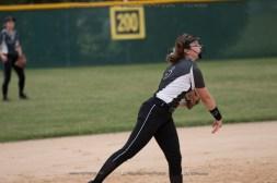 Softball Varsity Vinton-Shellsburg vs Clear Creek Amana 2014-5252