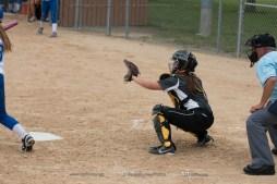 Softball Varsity Vinton-Shellsburg vs Clear Creek Amana 2014-5253