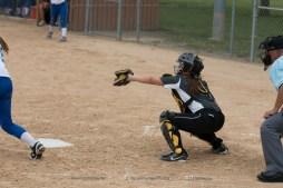 Softball Varsity Vinton-Shellsburg vs Clear Creek Amana 2014-5254