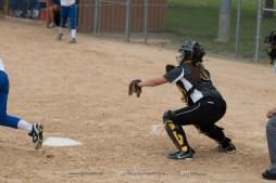 Softball Varsity Vinton-Shellsburg vs Clear Creek Amana 2014-5255