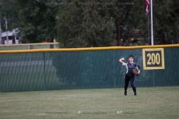 Softball Varsity Vinton-Shellsburg vs Clear Creek Amana 2014-5266