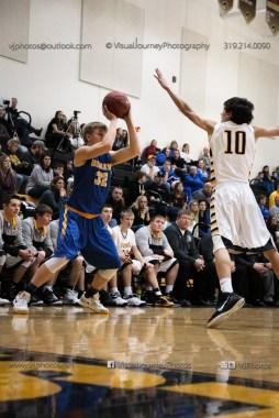 Varsity Basketball Vinton-Shellsburg vs Benton Community-9390