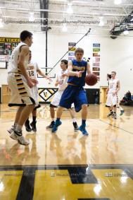 Varsity Basketball Vinton-Shellsburg vs Benton Community-9406