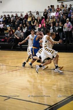 Varsity Basketball Vinton-Shellsburg vs Benton Community-9431
