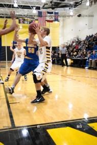 Varsity Basketball Vinton-Shellsburg vs Benton Community-9458