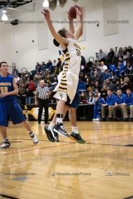Varsity Basketball Vinton-Shellsburg vs Benton Community-9463