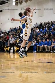 Varsity Basketball Vinton-Shellsburg vs Benton Community-9464