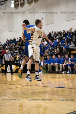 Varsity Basketball Vinton-Shellsburg vs Benton Community-9465
