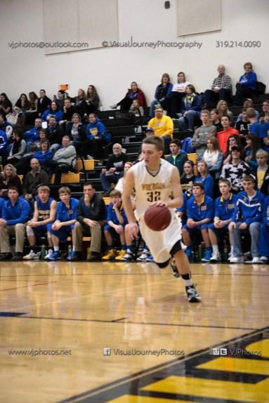 Varsity Basketball Vinton-Shellsburg vs Benton Community-9472