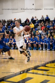Varsity Basketball Vinton-Shellsburg vs Benton Community-9475