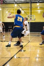 Varsity Basketball Vinton-Shellsburg vs Benton Community-9512