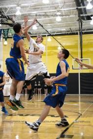 Varsity Basketball Vinton-Shellsburg vs Benton Community-9515