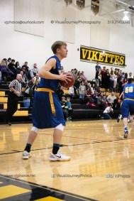 Varsity Basketball Vinton-Shellsburg vs Benton Community-9519