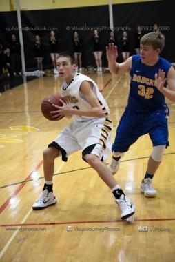 Varsity Basketball Vinton-Shellsburg vs Benton Community-9524