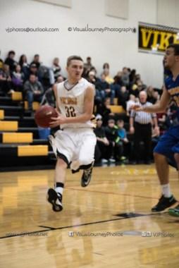 Varsity Basketball Vinton-Shellsburg vs Benton Community-9553