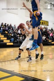 Varsity Basketball Vinton-Shellsburg vs Benton Community-9555