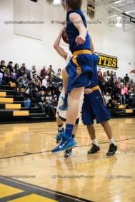Varsity Basketball Vinton-Shellsburg vs Benton Community-9556