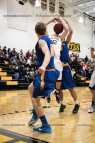 Varsity Basketball Vinton-Shellsburg vs Benton Community-9557