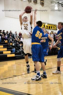 Varsity Basketball Vinton-Shellsburg vs Benton Community-9567