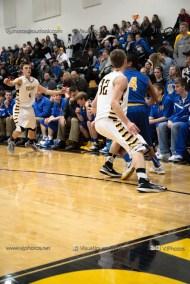 Varsity Basketball Vinton-Shellsburg vs Benton Community-9604