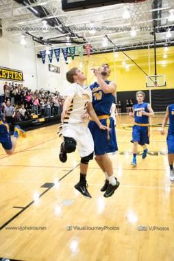 Varsity Basketball Vinton-Shellsburg vs Benton Community-9636