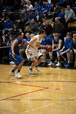 Varsity Basketball Vinton-Shellsburg vs Benton Community-9651