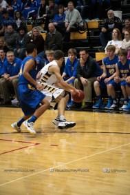 Varsity Basketball Vinton-Shellsburg vs Benton Community-9653