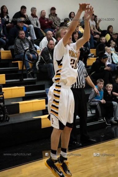 Varsity Basketball Vinton-Shellsburg vs Benton Community-9656