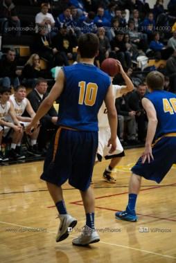 Varsity Basketball Vinton-Shellsburg vs Benton Community-9692